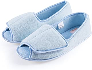 velcro shoes for swollen feet