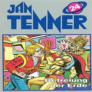 Befreiung der Erde (Jan Tenner Classics 24) Titelbild