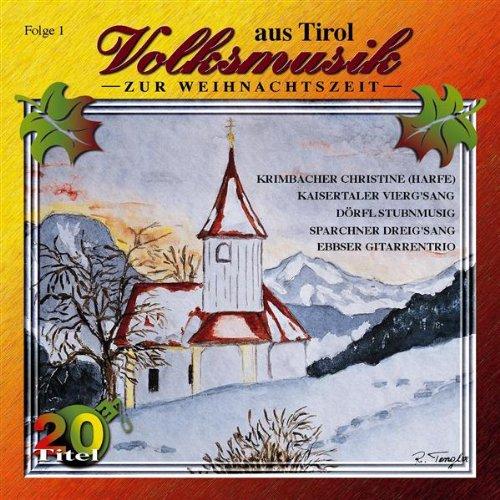 Jetzt kommt die heilige Weihnachtszeit (Radio Version) von