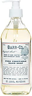 Barr-Co Original Scent Liquid Hand Soap 16oz