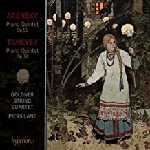 Best taneyev piano quintet Reviews