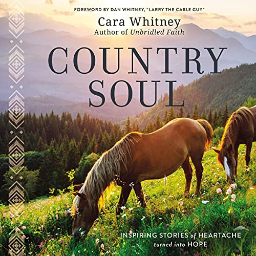 Country Soul cover art