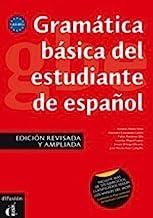 Gramática Básica Del Estudiante Español Edición Revisada: Gramática básica del estudiante de español A1-A2-B1