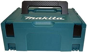 Makita 821550-0 Interlocking Case, 6-1/2-Inch x 15-1/2-Inch x 11-5/8-Inch, Medium (Discontinued by Manufacturer)