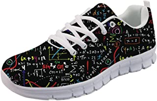 math formula shoes