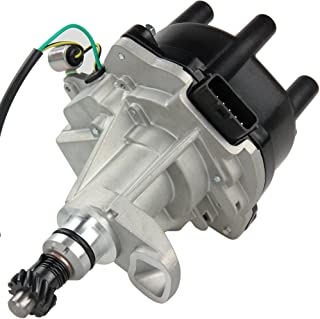 AcPulse Ignition Distributor for 96-04 Nissan Pathfinder Frontier Xterra Quest 3.3L V6 fits 221001W601-upgrade