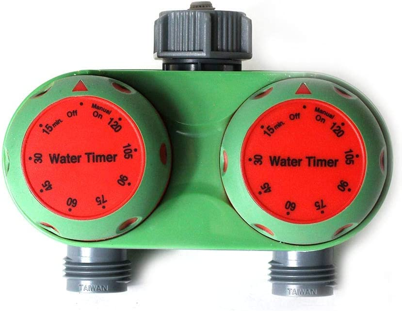 Thrifco Plumbing Fort Worth Mall 8430445 25122 Two-Zone Las Vegas Mall Timer Mechanical
