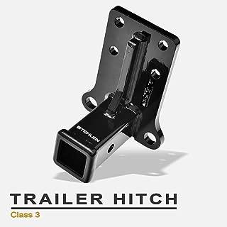 Stehlen 733469488613 Class 3 Trailer Tow Hitch Receiver 2