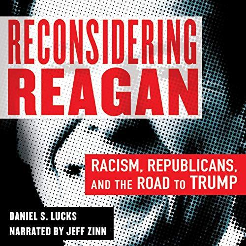 Reconsidering Reagan Titelbild