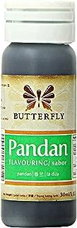 Butterfly Pandan Paste 1 Oz.