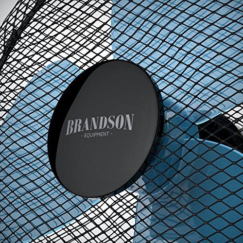 Brandson – Tischventilator 35cm   Tisch Bild 4*