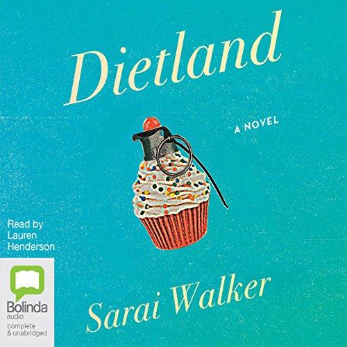 Dietland cover art