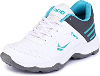 TRASE Touchwood Shot Sports Shoes for Boys & Kids
