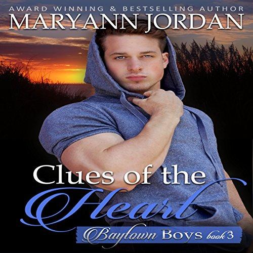 Clues of the Heart: Baytown Boys Series Titelbild