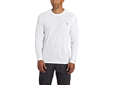 Carhartt Force Extremes Long Sleeve T Shirt