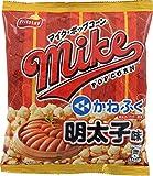 フリトレー マイクポップコーン 明太子味 40g ×12袋