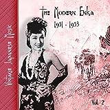 Vintage Japanese Music, The Modern Enka, Vol.2 (1951-1953)