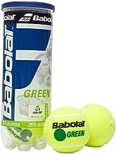 Babolat Green Tennis Balls (3 Ball Can)