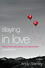 staying in love book