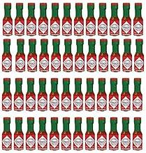 Best 1/8 oz tabasco bottles Reviews