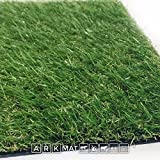 ARKMat 2 x 3m 30mm Grand Césped Artificial