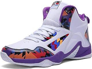 884ebd4dec149 Hommes Baskets, Nouvelles Chaussures De Basket-Ball De Sport Haut De Gamme  Chaussures De
