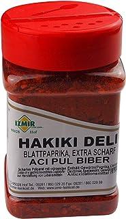 Izmir - Chili Flocken - sehr scharf - Hakiki deli aci pul biber 200g