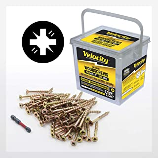 drill bits for wood screws