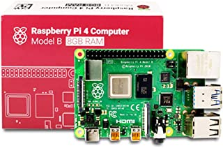 Raspberry Pi 4 Model B (8gb)