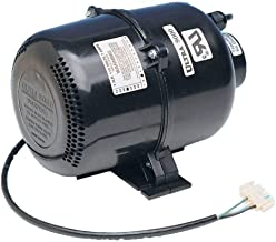 Air Supply Florida Ultra 9000 1 Horsepower Spa and Hot Tub Blower, 120 Volts