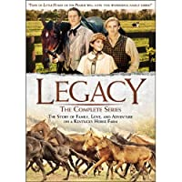 LEGACY: COMPLETE SERIES