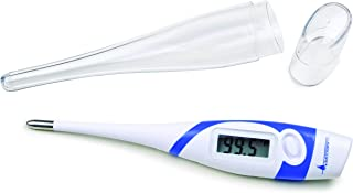 Lumiscope Soft Quick-Read Digital Thermometer with Flexible Tip, L2214