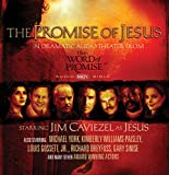 The Promise of Jesus: God's Redemptive Story in Dramatic Audio Theater from the Word of Promise