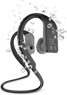 JBL ENDURDIVEBLK Endurance Dive Waterproof Wireless In-Ear Sport Headphones - Black (Pack of1)