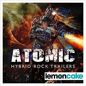 Atomic Hybrid Rock Trailer