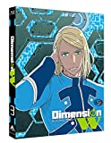 Dimension W 特装限定版 3[Blu-ray/ブルーレイ]