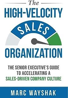 Best high velocity sales Reviews