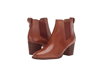 Madewell Regan Boot (English Saddle) Women