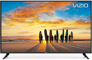 (Renewed) VIZIO 50 inches Class V-Series 4K Ultra HD (2160p) Smart LED TV (V505-G9)