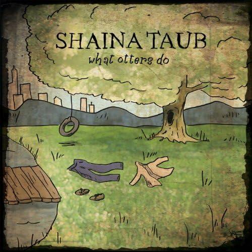 Shaina Taub