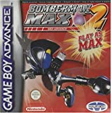 Bomberman Max 2 : Red Advance [Game Boy Advance] [Importado de Francia]