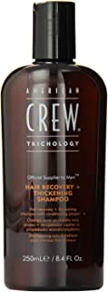 American Crew Hair Recovery and Thickening Shampoo, 8.4 Ounce
