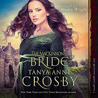 The MacKinnon's Bride cover art