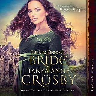 The MacKinnon's Bride cover art