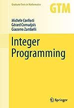 Integer Programming (Graduate Texts in Mathematics Book 271)