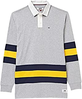Tommy Hilfiger T-Shirts For Women, Grey, Size XXL