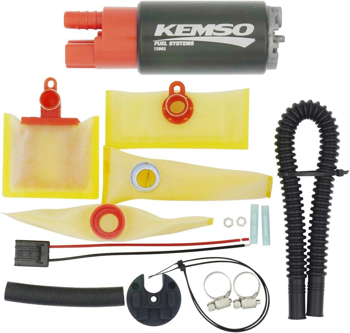KEMSO Intank Fuel Pump for TNT Very popular! Selling rankings 2004-2011 1130 Benelli