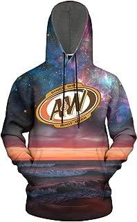 jdadaw A&W-Canada-Logo- Hoodies Men Sweatshirts Juniors
