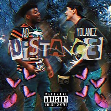 Distance (feat. AO)