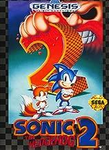 Sonic the Hedgehog 2 (Renewed)